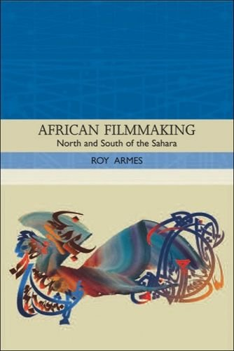 9780748621248: African Filmmaking: North and South of the Sahara