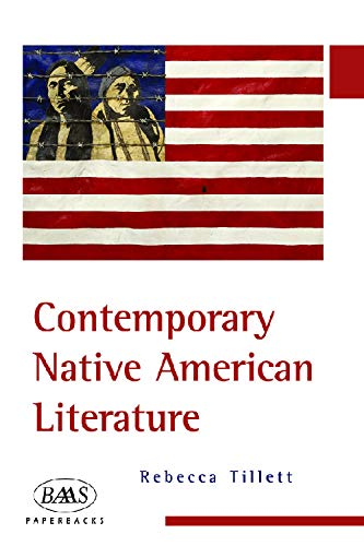9780748621491: Contemporary Native American Literature