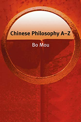 9780748622412: Chinese Philosophy A-Z (Philosophy A-Z EUP)