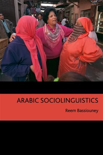 9780748623747: Arabic Sociolinguistics