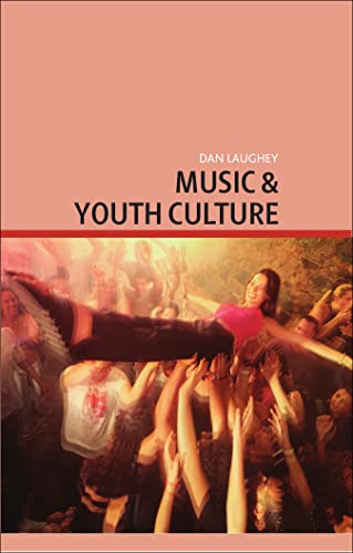 9780748623815: Music and Youth Culture