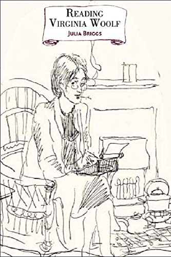 9780748624348: Reading Virginia Woolf