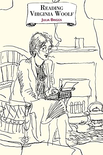 9780748624355: Reading Virginia Woolf