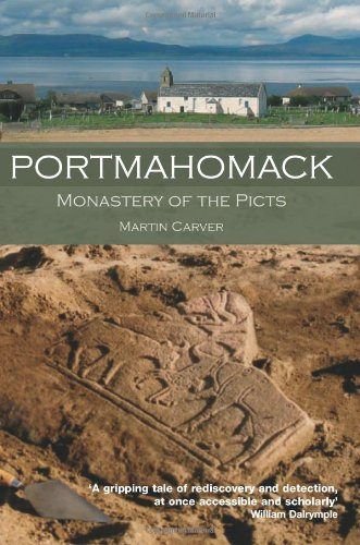 9780748624423: Portmahomack: Monastery of the Picts
