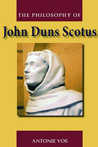 9780748624621: The Philosophy of John Duns Scotus