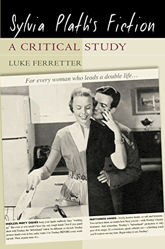 9780748625109: Sylvia Plath's Fiction: A Critical Study