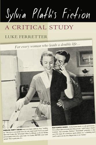9780748625109: Sylvia Plath's Fiction: A Critical Study