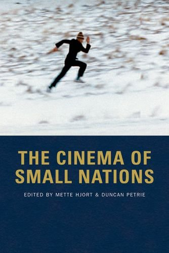 9780748625376: The Cinema of Small Nations
