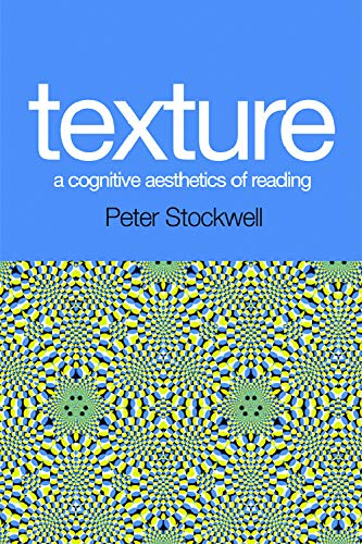 9780748625819: Texture - A Cognitive Aesthetics of Reading