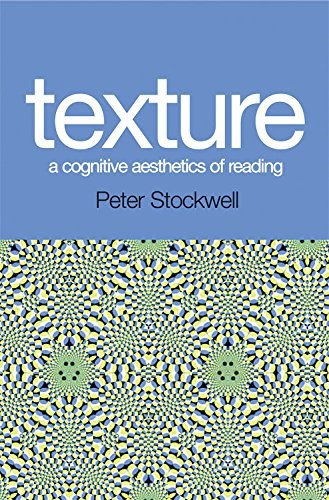 9780748625826: Texture - A Cognitive Aesthetics of Reading