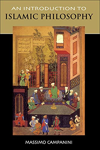 9780748626083: An Introduction to Islamic Philosophy