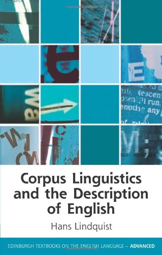 9780748626144: Corpus Linguistics and the Description of English