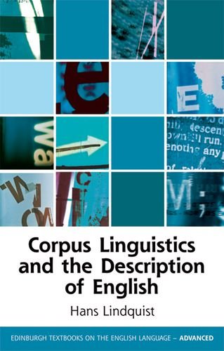 9780748626151: Corpus Linguistics and the Description of English (Edinburgh Textbooks on the English Language - Advanced)