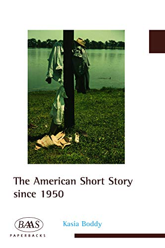 9780748627660: The American Short Story since 1950 (BAAS Paperbacks)