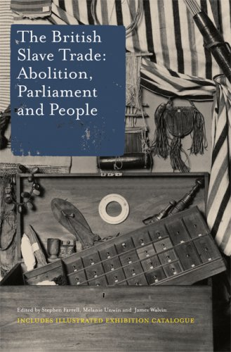 9780748633142: The British Slave Trade: Abolition, Parliament and People