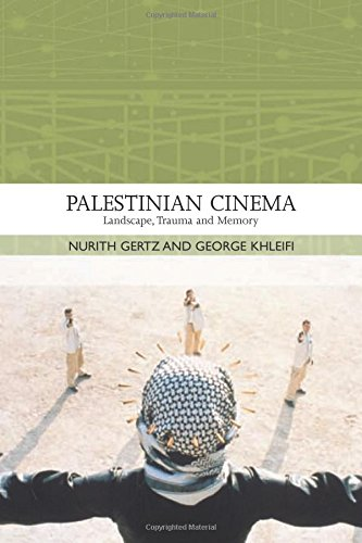 9780748634088: Palestinian Cinema: Landscape, Trauma and Memory (Traditions in World Cinema)
