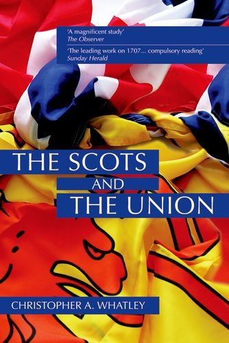 9780748634705: The Scots and the Union