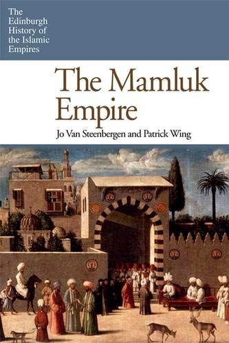 9780748634934: The Mamluk Empire