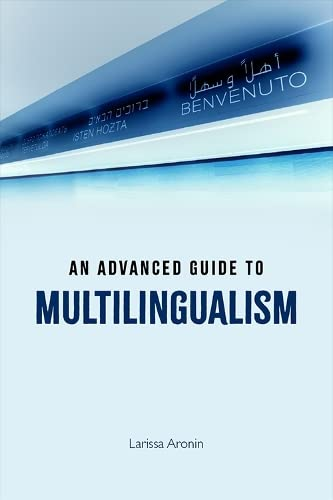 9780748635634: An Introduction to Multilingualism