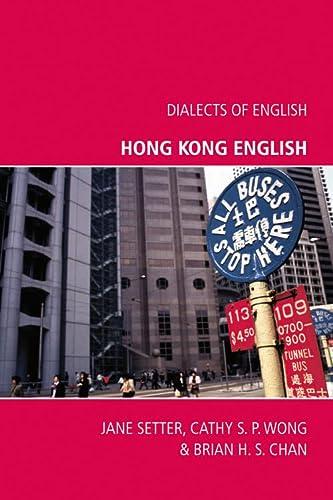 9780748635962: Hong Kong English (Dialects of English)