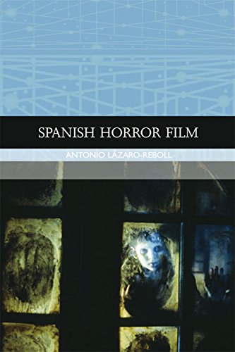 9780748636389: Spanish Horror Film (Traditions in World Cinema EUP)