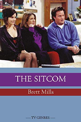 9780748637515: The Sitcom (TV Genres)