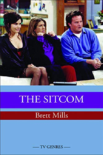 9780748637522: Sitcom (TV Genres)