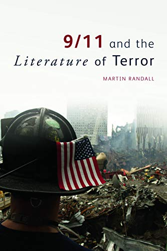 9780748638529: 9/11 and the Literature of Terror