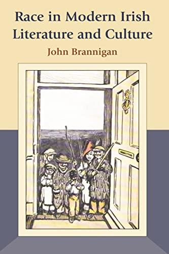 9780748638833: Race in Modern Irish Literature and Culture