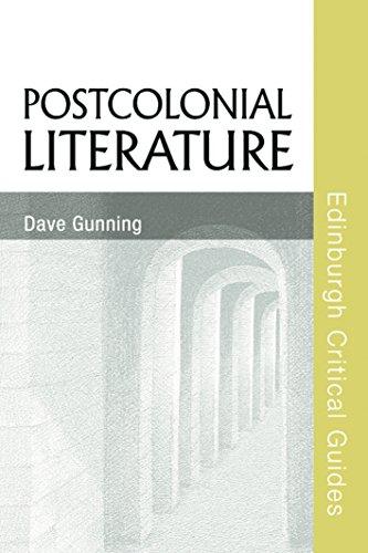 9780748639397: Postcolonial Literature (Edinburgh Critical Guides to Literature)