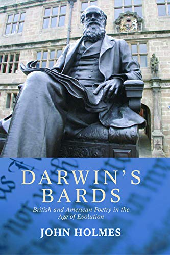 9780748639403: Darwin's Bards: British and American Poetry in the Age of Evolution