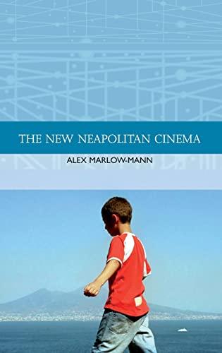 9780748640669: The New Neapolitan Cinema (Traditions in World Cinema)