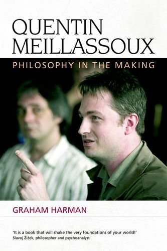 9780748640799: Quentin Meillassoux: Philosophy in the Making