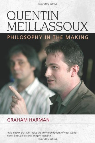 9780748640805: Quentin Meillassoux: Philosophy in the Making (Speculative Realism)