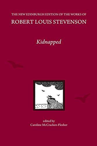 9780748641451: Kidnapped by R L Stevenson