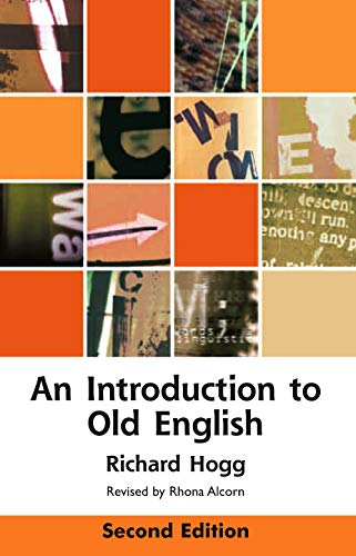 9780748642380: An Introduction to Old English (Edinburgh Textbooks on the English Language)