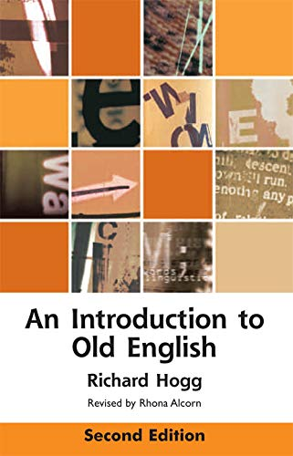9780748642397: An Introduction to Old English (Edinburgh Textbooks on the English Language)