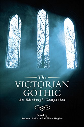 9780748642496: The Victorian Gothic: An Edinburgh Companion