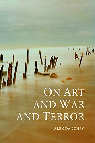 9780748642595: On Art and War and Terror