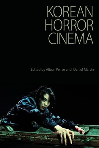 9780748643097: Korean Horror Cinema