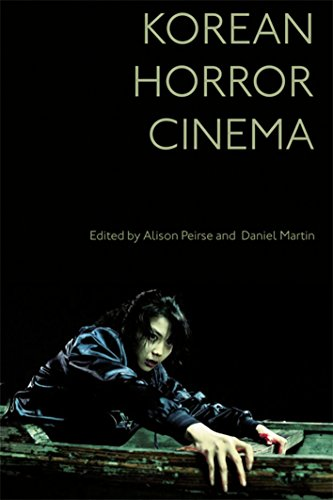 9780748643103: Korean Horror Cinema