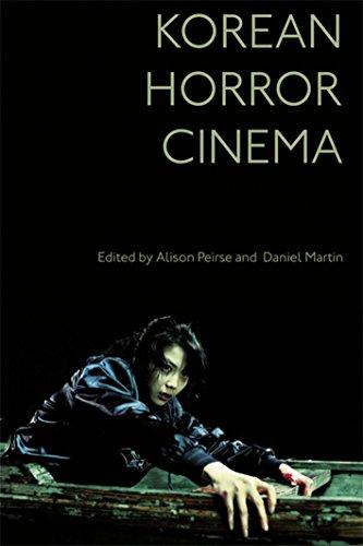 9780748643103: Korean Horror Cinema