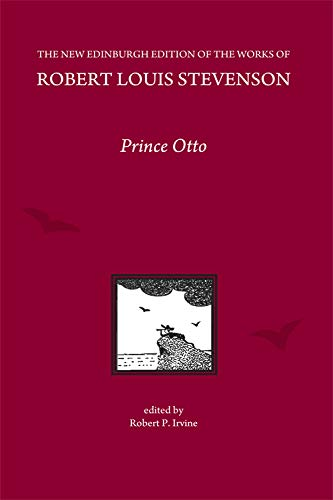 9780748645237: Prince Otto