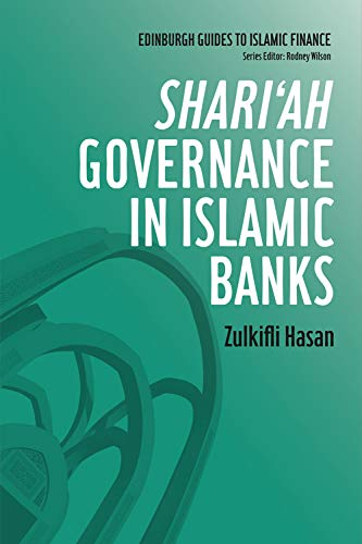 9780748645572: Shari'ah Governance in Islamic Banks (Edinburgh Guides to Islamic Finance)