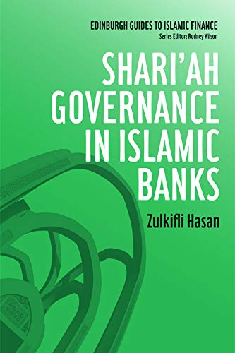 9780748645589: Shari'ah Governance in Islamic Banks (Edinburgh Guides to Islamic Finance)