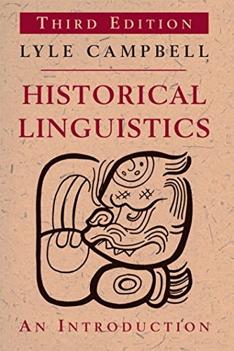 9780748645947: Historical Linguistics: An Introduction