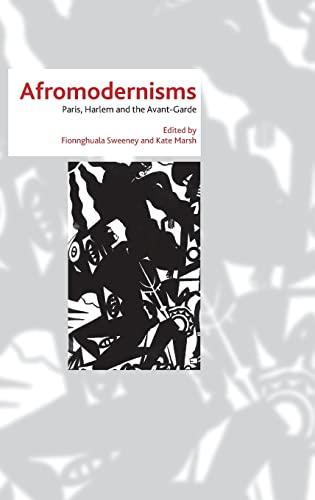 9780748646401: Afromodernisms: Paris, Harlem and the Avant-Garde