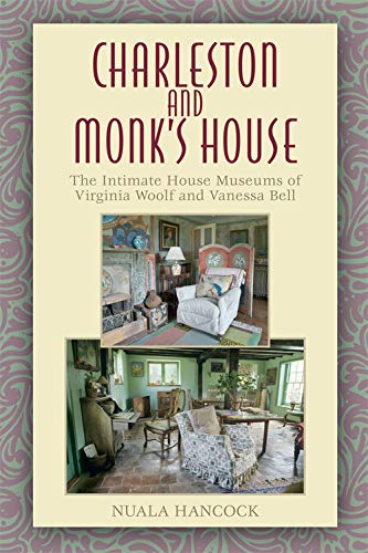 9780748646739: Charleston and Monk's House