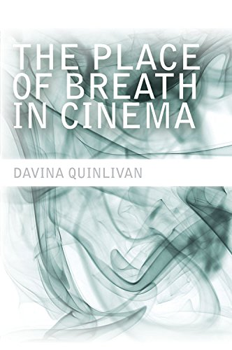 9780748648993: The Place of Breath in Cinema
