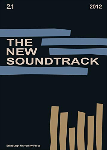 2-1: The New Soundtrack: Volume 2, Issue 1 (The New Soundtrack EUP)